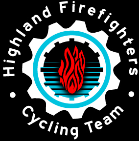 Highland Firefighters Cycling Team